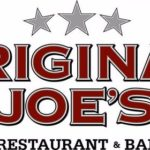 Original Joe's Restaurant & Bar – Various Calgary Locations